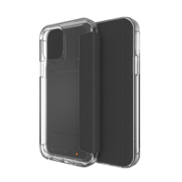 thumb-GEAR4 Wembley Flip for iPhone 12 / 12 Pro clear-1