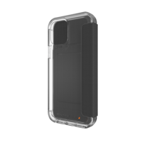 thumb-GEAR4 Wembley Flip for iPhone 12 / 12 Pro clear-4