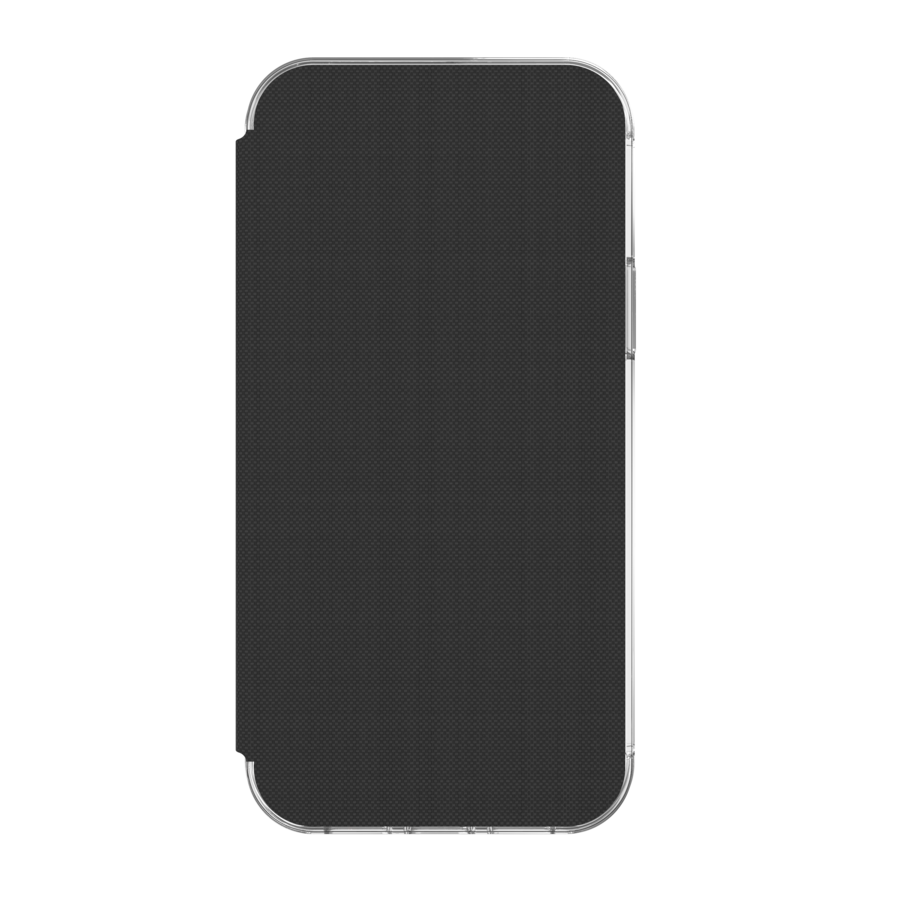 GEAR4 Wembley Flip for iPhone 12 / 12 Pro clear-5