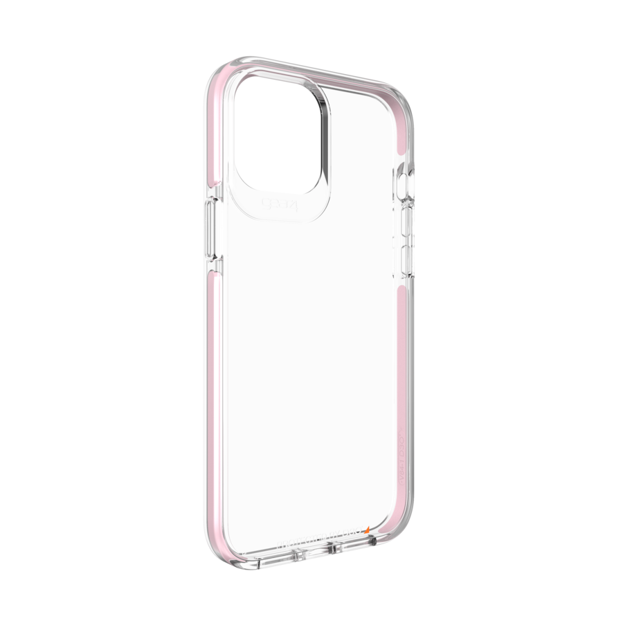 GEAR4 Piccadilly for iPhone 12 Pro Max rose gold col.-4