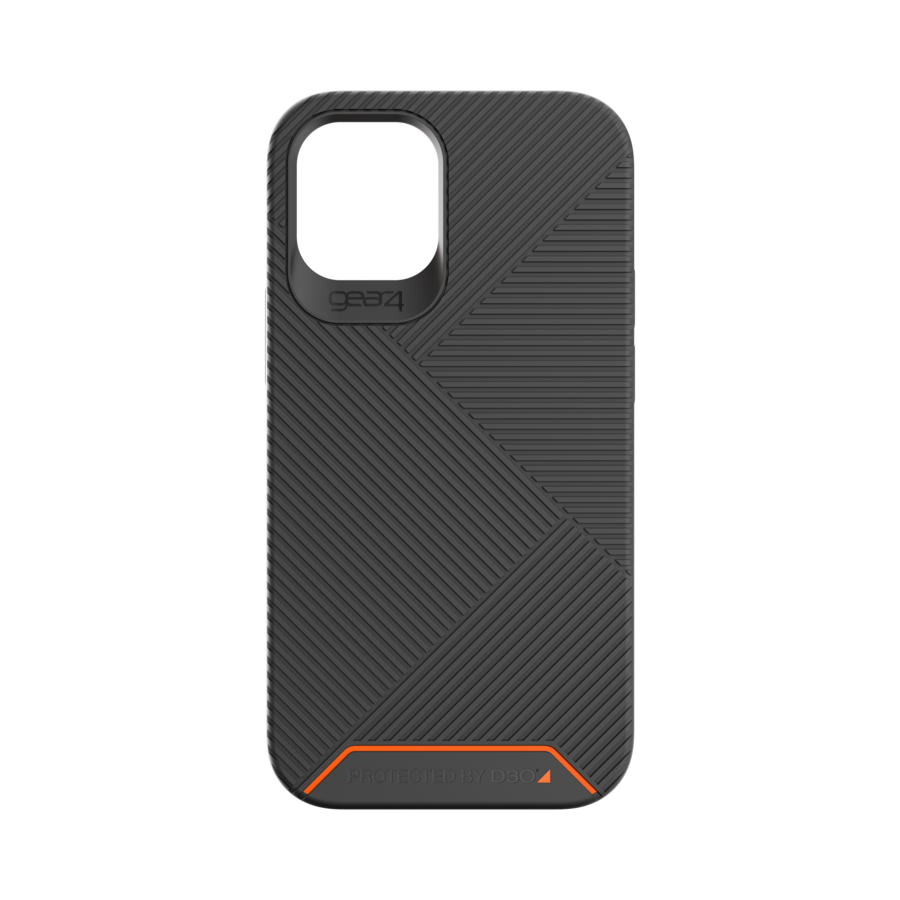 GEAR4 Battersea for iPhone 12 mini black-2