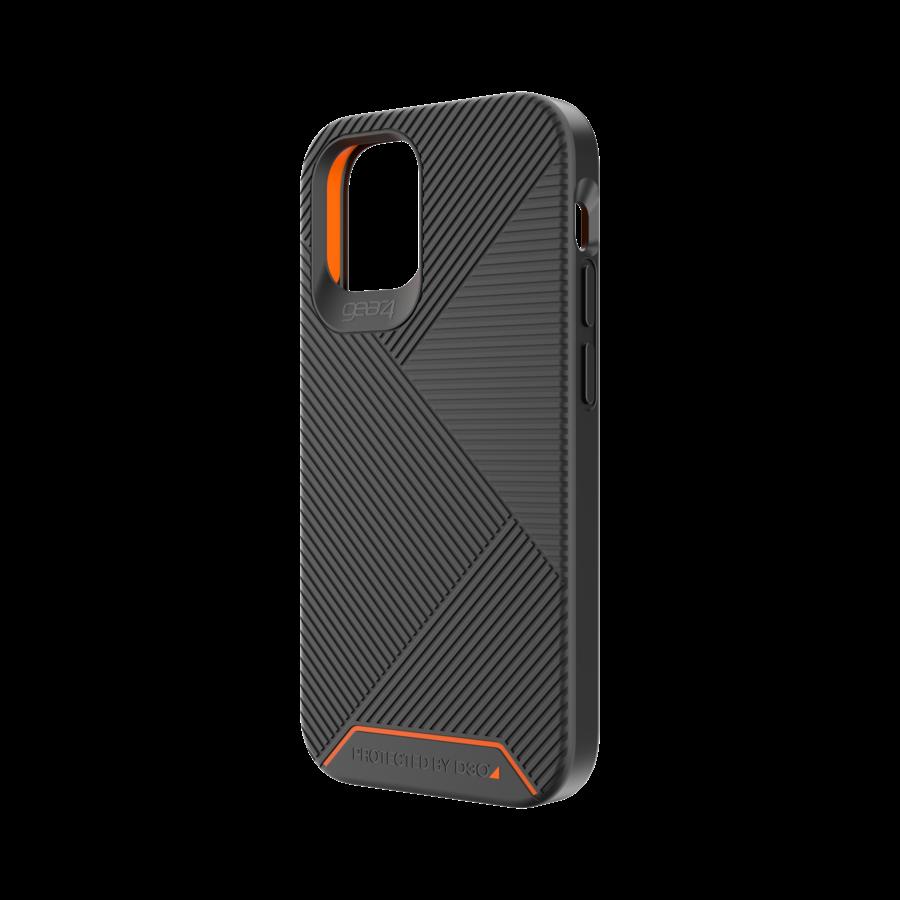 GEAR4 Battersea for iPhone 12 mini black-4