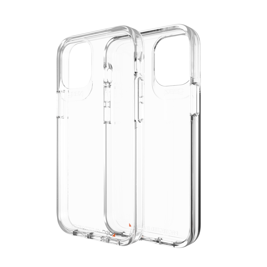 GEAR4 Crystal Palace for iPhone 12 mini clear-1