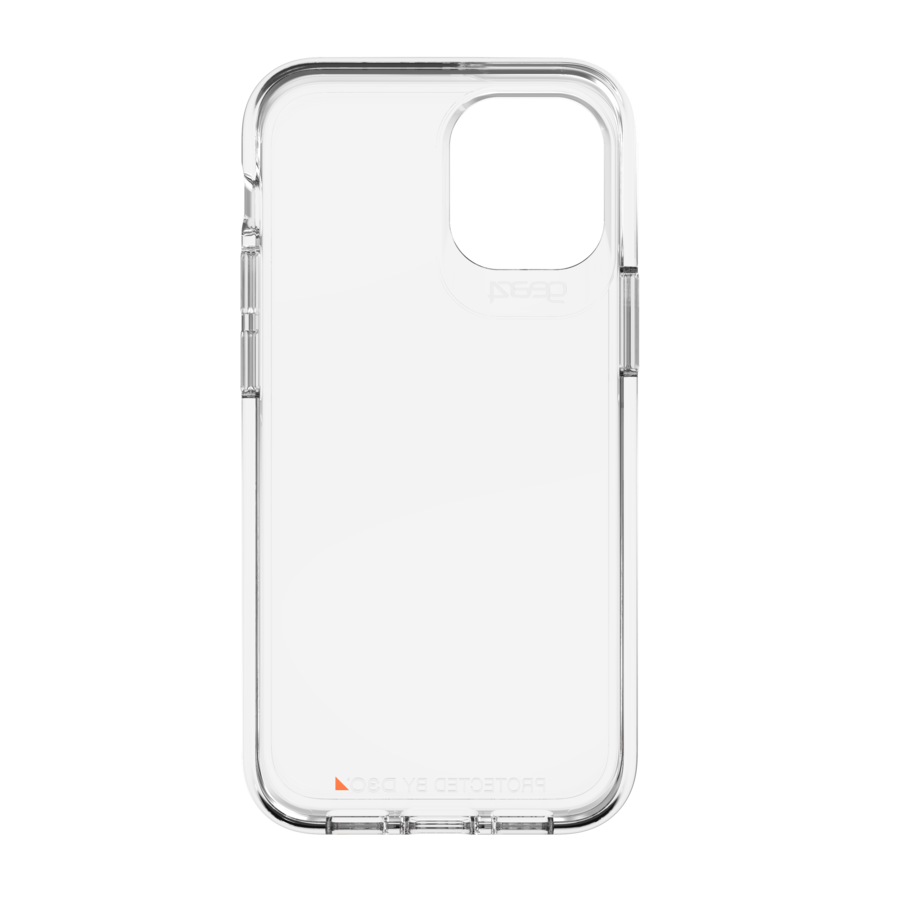 GEAR4 Crystal Palace for iPhone 12 mini clear-2