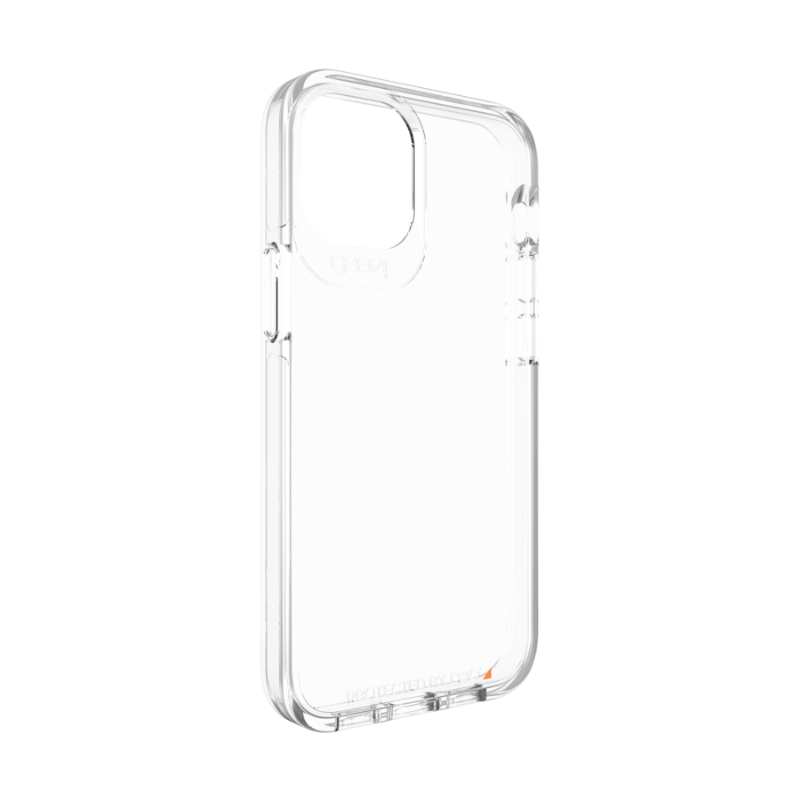 GEAR4 Crystal Palace for iPhone 12 mini clear-3