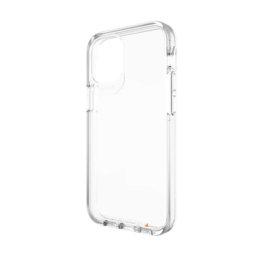 GEAR4 Crystal Palace for iPhone 12 mini clear-4
