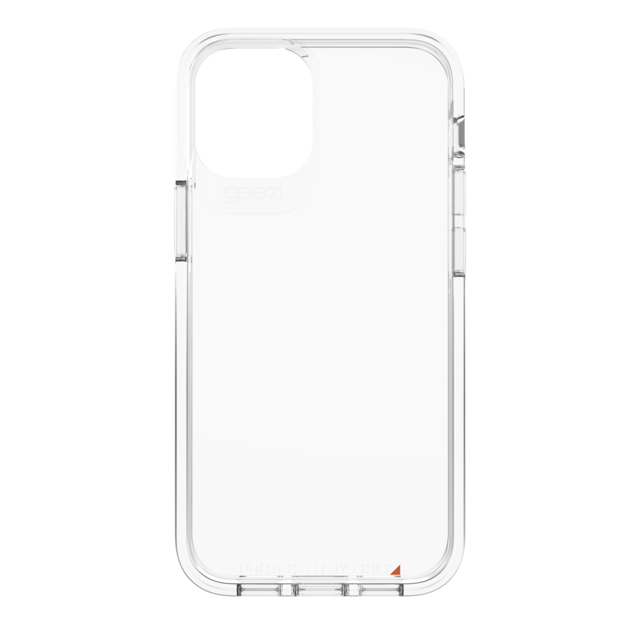 GEAR4 Crystal Palace for iPhone 12 mini clear-5