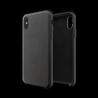 thumb-bugatti Porto Full Wrap Case FW20 for iPhone X/Xs black-1