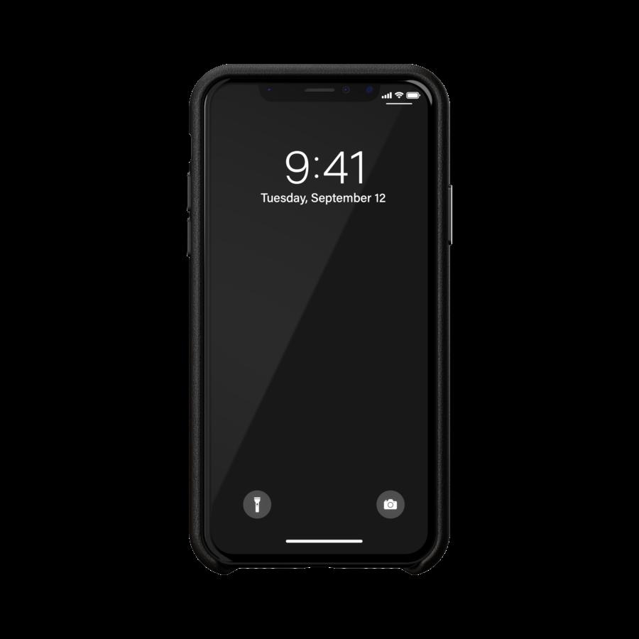 bugatti Porto Full Wrap Case FW20 for iPhone X/Xs black-2