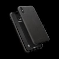 thumb-bugatti Porto Full Wrap Case FW20 for iPhone X/Xs black-3