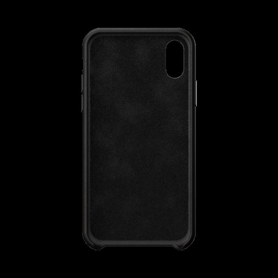 bugatti Porto Full Wrap Case FW20 for iPhone X/Xs black-5