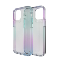 thumb-GEAR4 Crystal Palace for iPhone 12 mini iridescent-1