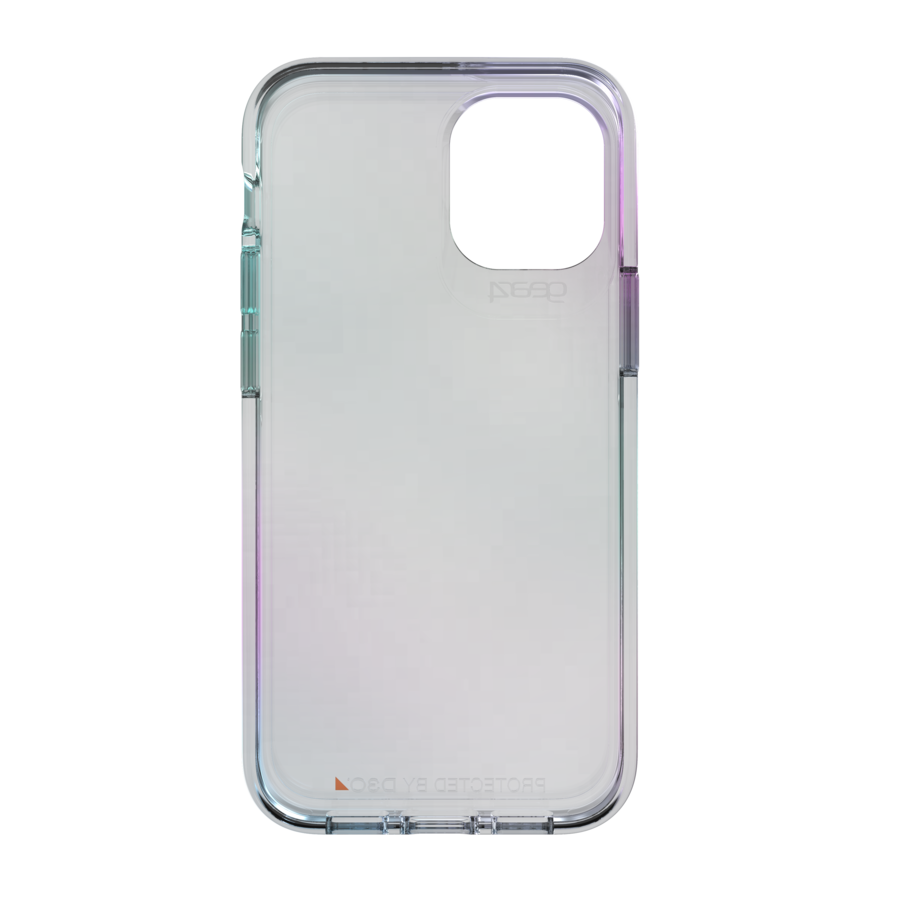 GEAR4 Crystal Palace for iPhone 12 mini iridescent-2