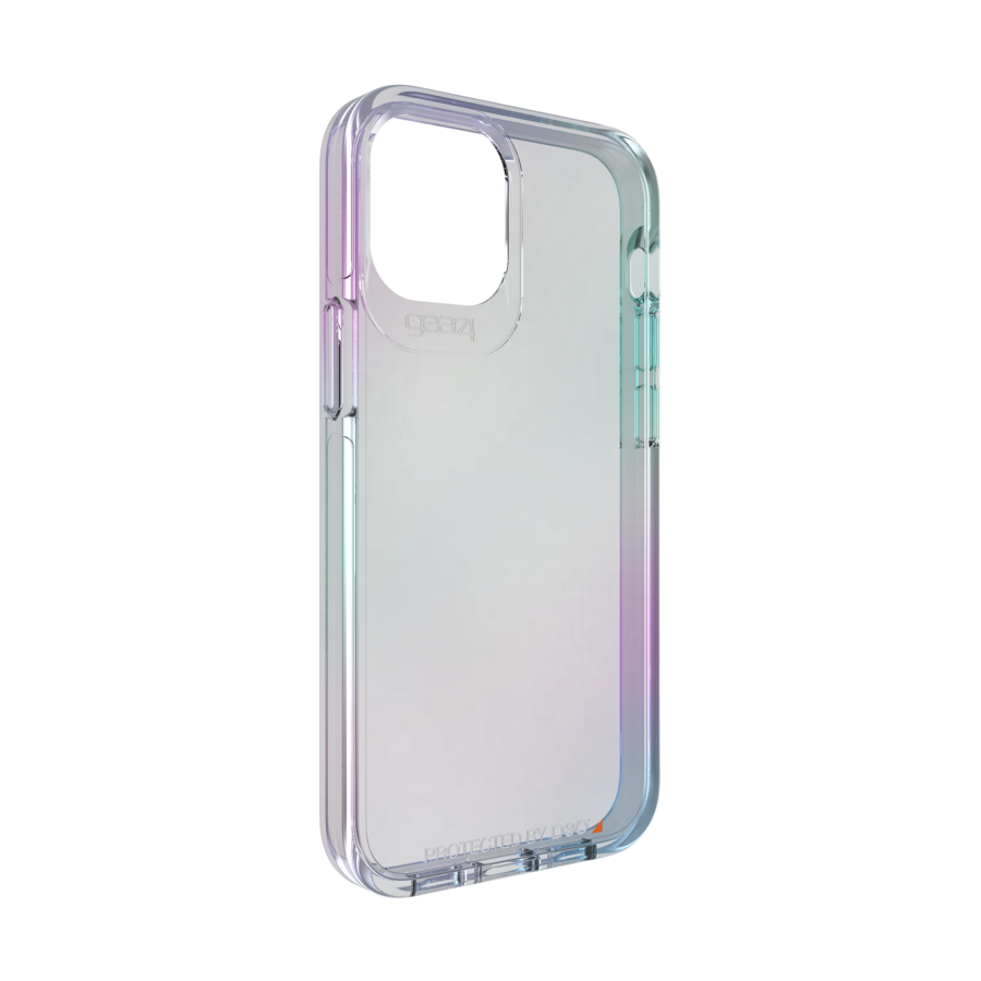 GEAR4 Crystal Palace for iPhone 12 mini iridescent-3