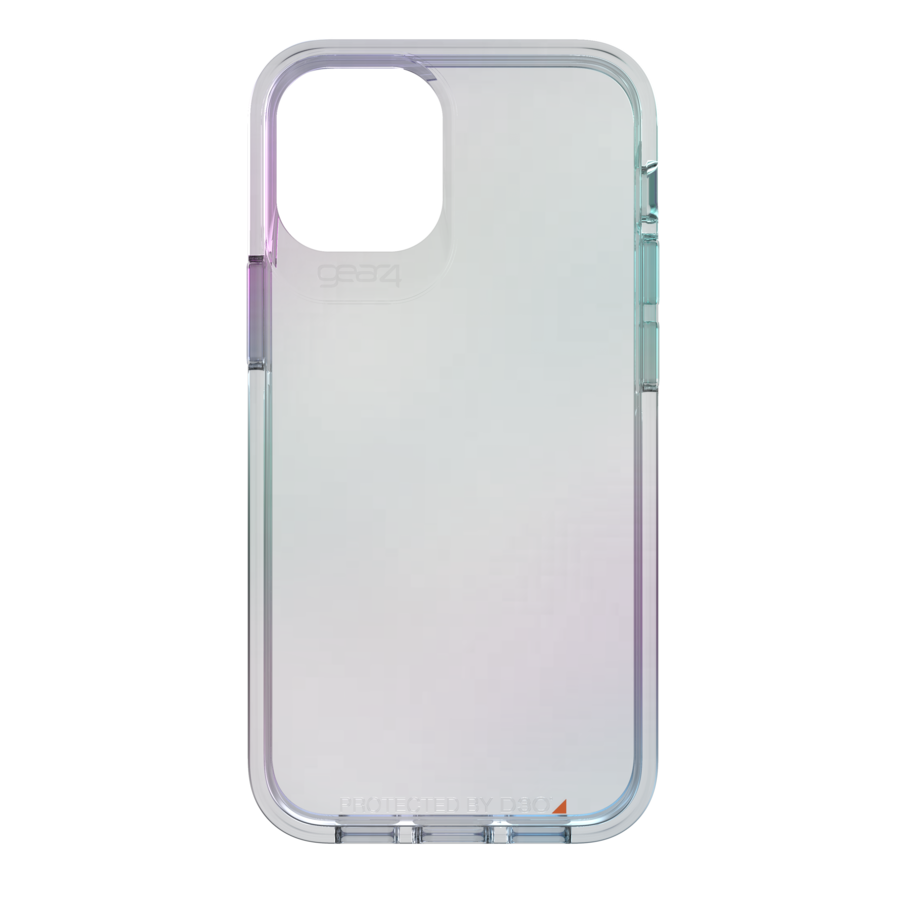 GEAR4 Crystal Palace for iPhone 12 mini iridescent-5