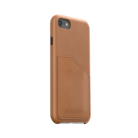 thumb-bugatti Londra Full Wrap With Pocket Case FW20 for IPhone 6/6s/7/8/SE 2G cognac-4