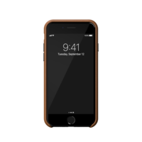 thumb-bugatti Londra Full Wrap With Pocket Case FW20 for IPhone 6/6s/7/8/SE 2G cognac-5