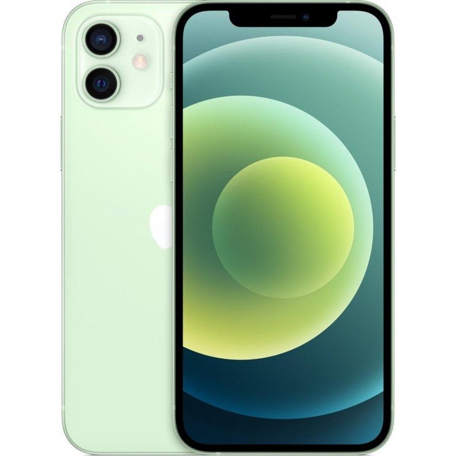 Apple iPhone 12 128GB Green (128GB Green)-1