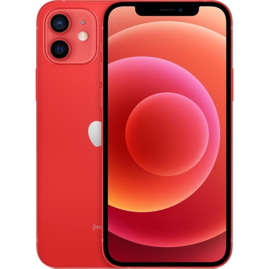 Apple iPhone 12 128GB (Product) RED (128GB (Product) RED)-1