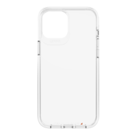 thumb-GEAR4 Crystal Palace for iPhone 12 Pro Max clear-5