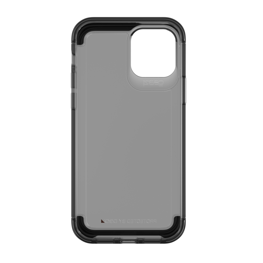 GEAR4 Wembley Palette for iPhone 12 / 12 Pro Smoke-2