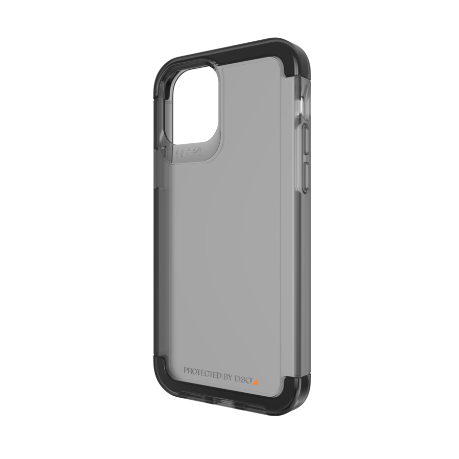 GEAR4 Wembley Palette for iPhone 12 / 12 Pro Smoke-3