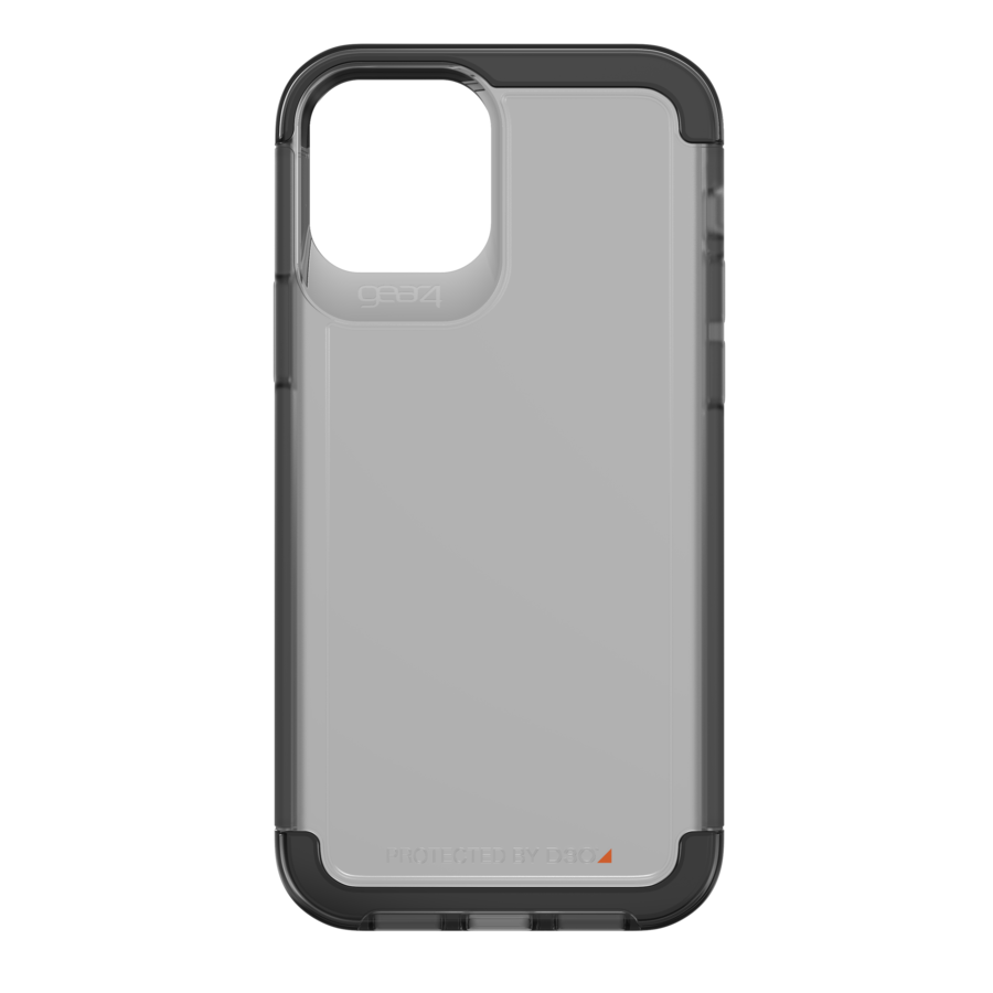 GEAR4 Wembley Palette for iPhone 12 / 12 Pro Smoke-4