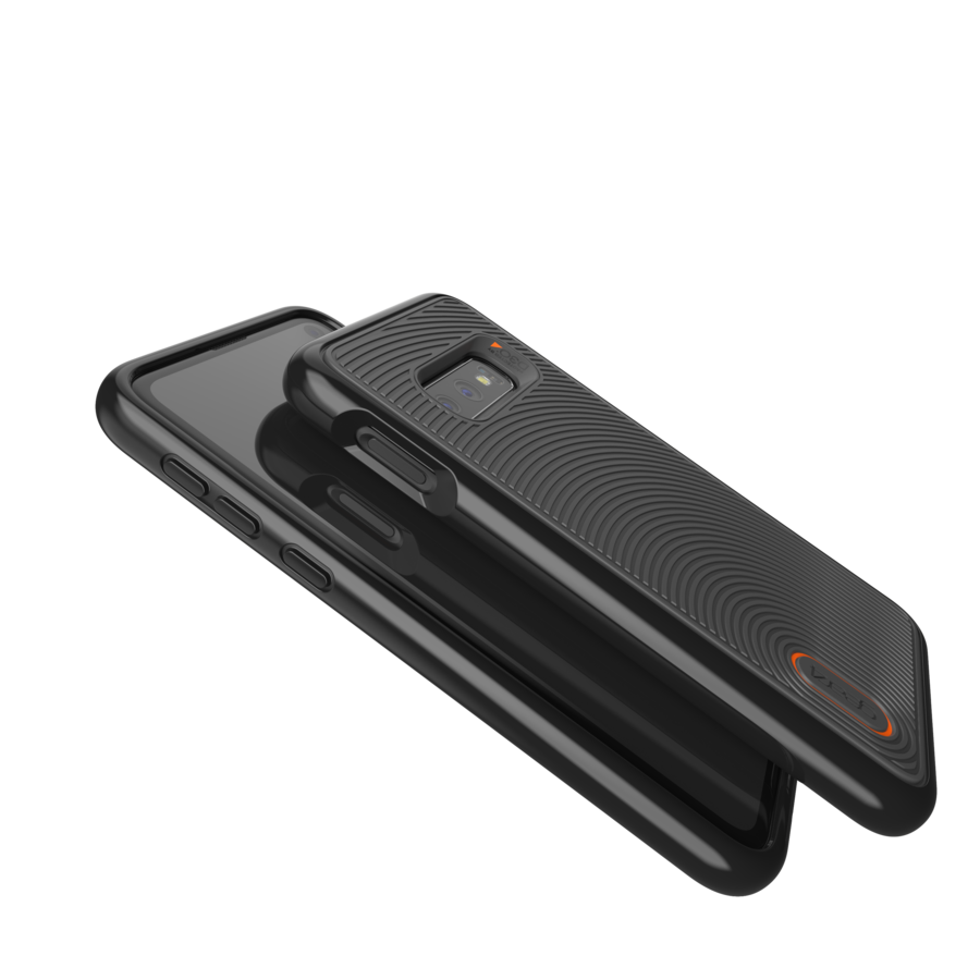GEAR4 Battersea for Galaxy S10e black-2