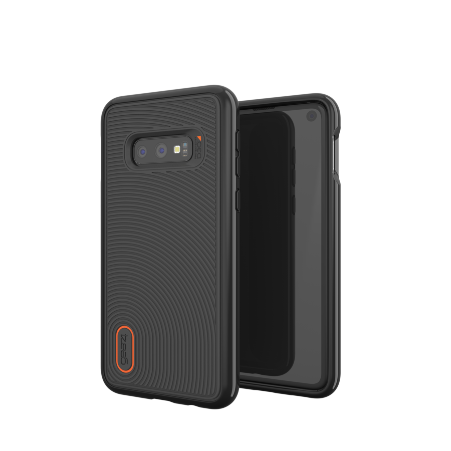 GEAR4 Battersea for Galaxy S10e black-3