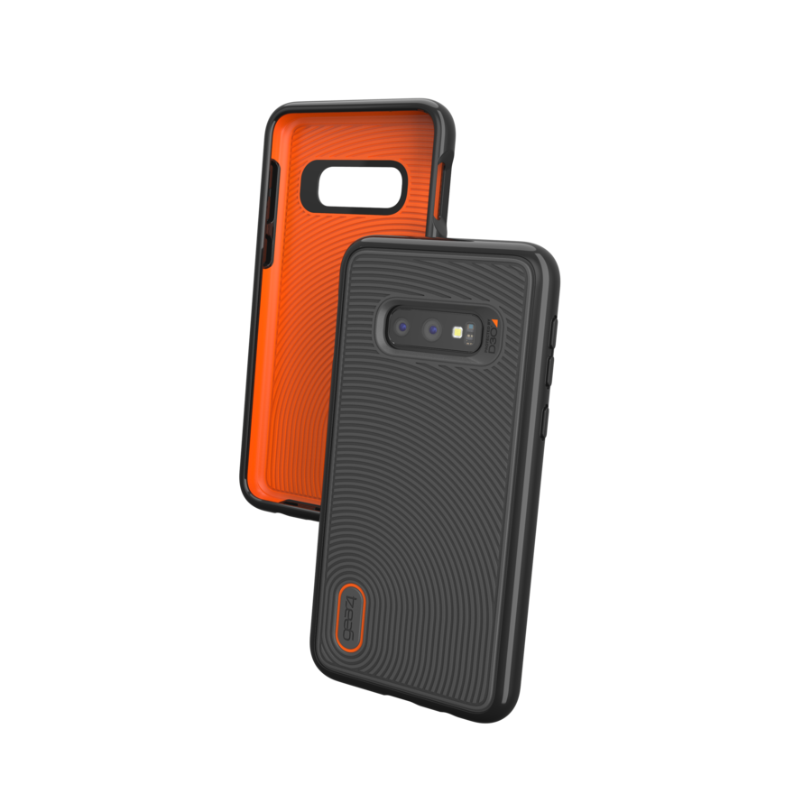GEAR4 Battersea for Galaxy S10e black-4
