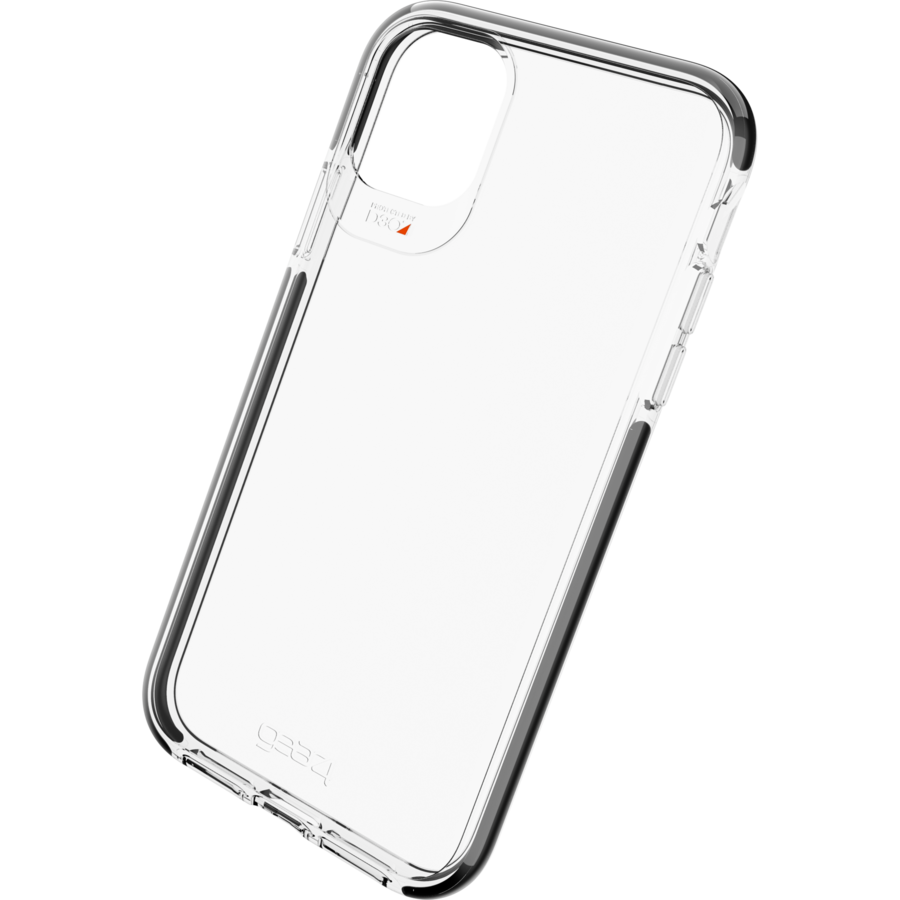 GEAR4 Piccadilly for iPhone 11 PRO black-1