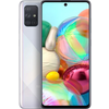 Samsung Samsung Galaxy A71 Dual Sim A715F 128GB Silver Beschadigde Doos (128GB Silver Beschadigde Doos)