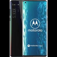 Motorola Edge 5G Dual Sim Black (Black)
