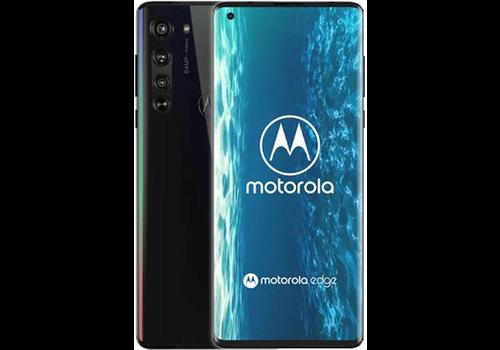 Motorola Edge 5G Dual Sim Black