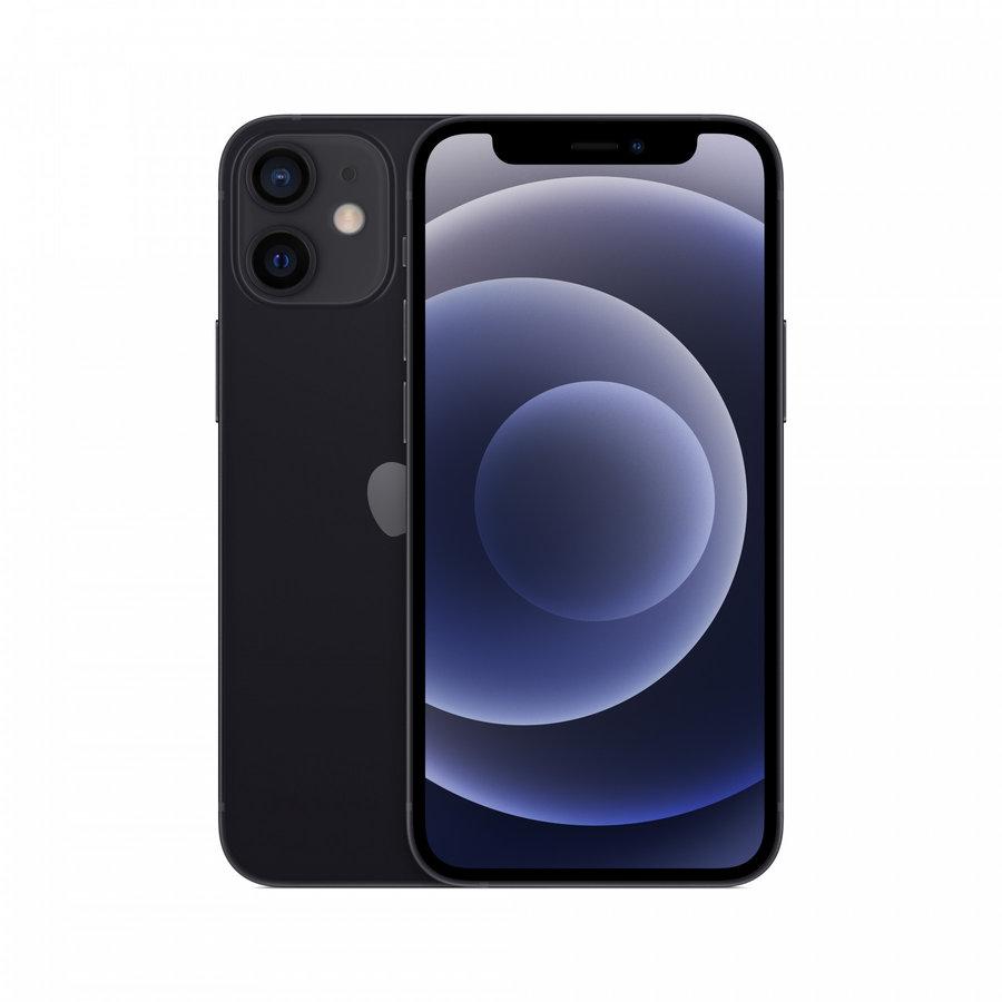 Apple iPhone 12 mini 128GB Black (128GB Black)-1