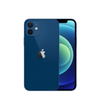 Apple iPhone 12 64GB Blue (64GB Blue)