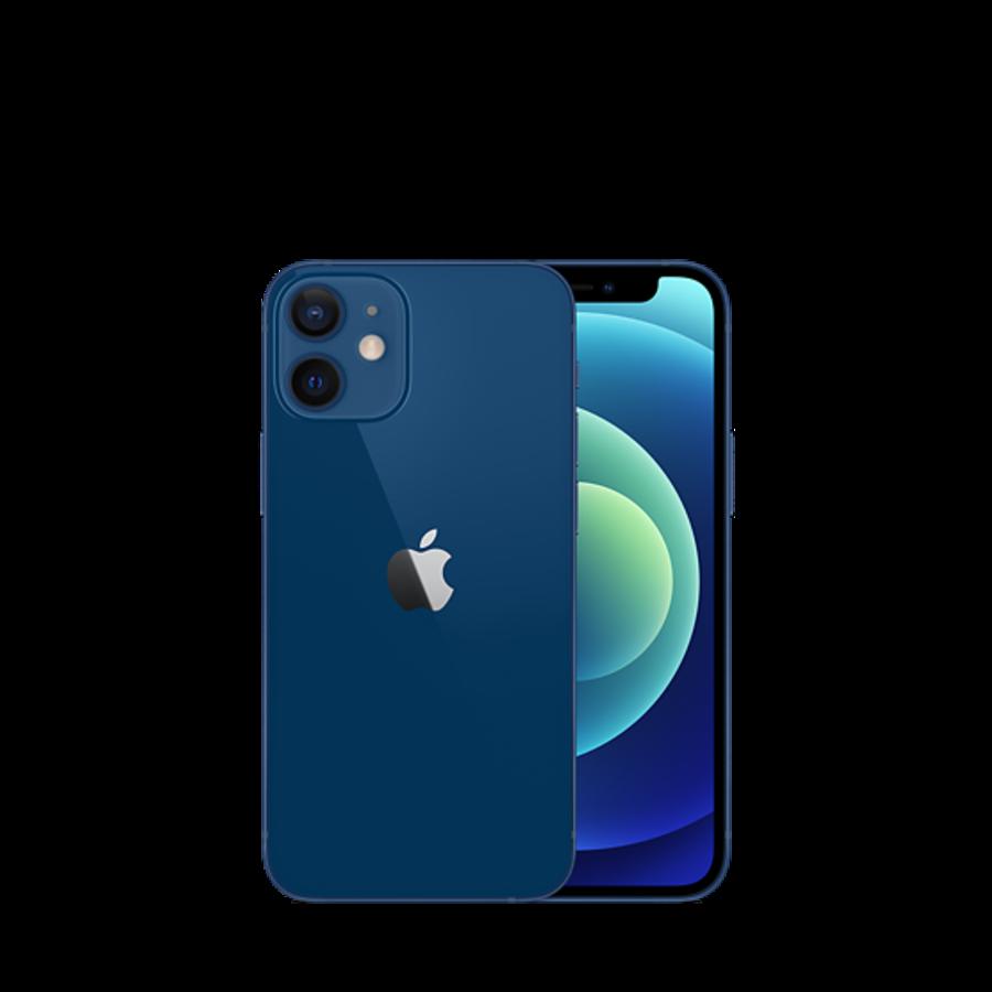Apple iPhone 12 mini 64GB Blue (64GB Blue)-1