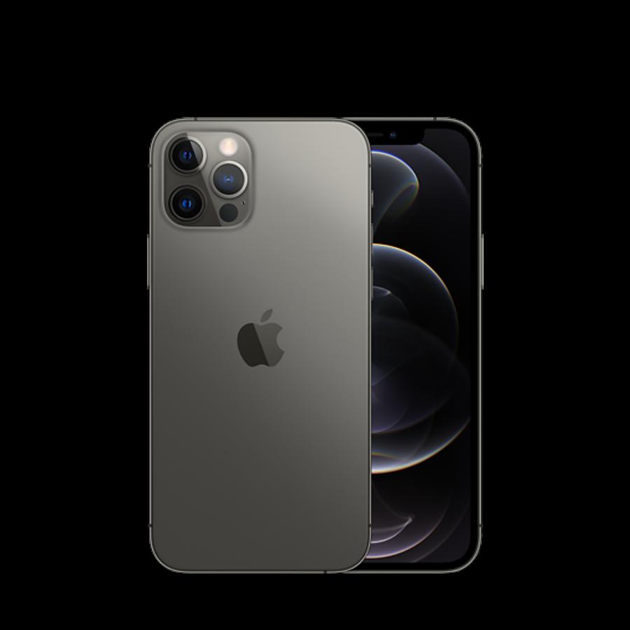 Apple iPhone 12 Pro 256GB Space Grey (256GB Space Grey)-1