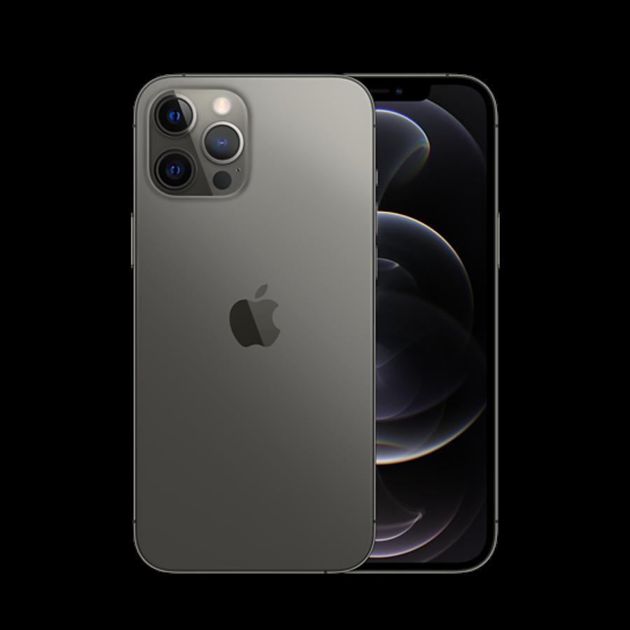 Apple iPhone 12 Pro Max 128GB Space Grey (128GB Space Grey)-1