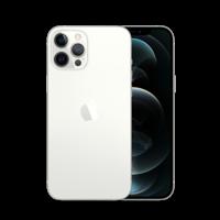 Apple iPhone 12 Pro Max 128GB Silver (128GB Silver)