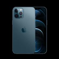 Apple iPhone 12 Pro Max 256GB Pacific Blue (256GB Pacific Blue)