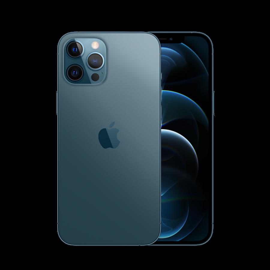 Apple iPhone 12 Pro Max 256GB Pacific Blue (256GB Pacific Blue)-1