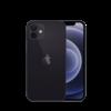 Apple Apple iPhone 12 128GB Black (128GB Black)
