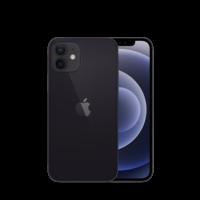 Apple iPhone 12 128GB Black (128GB Black)