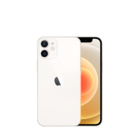 Apple iPhone 12 mini 64GB White (64GB White)