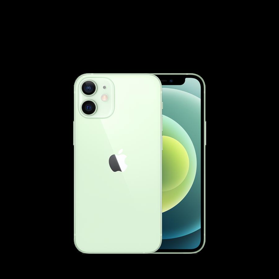 Apple iPhone 12 mini 128GB Green (128GB Green)-1