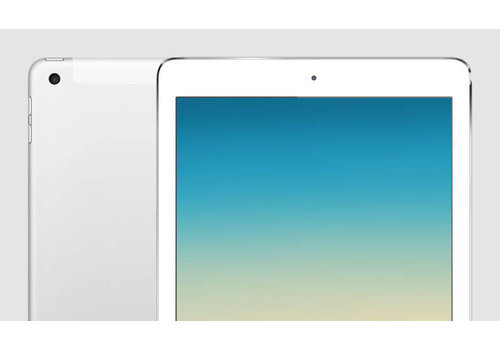 Refurbished iPad Air 2 128GB 4G Silver