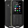 Nokia Nokia 800 Tough Black Tweede Kans (Black Tweede Kans)