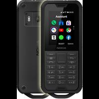 Nokia 800 Tough Black Tweede Kans (Black Tweede Kans)