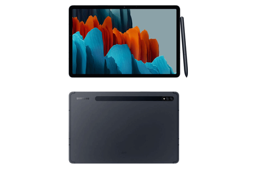 Samsung Galaxy Tab S7 WiFi T870N 128GB Black